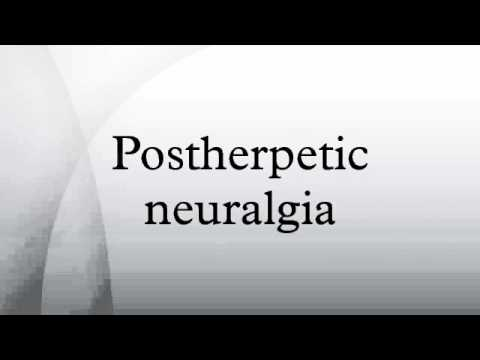 Pain Didactic: Herpes Zoster and PHN - Pt 3.