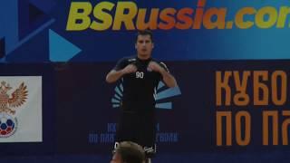 Кубок России-2019. 2 тур. Топ-5 голов