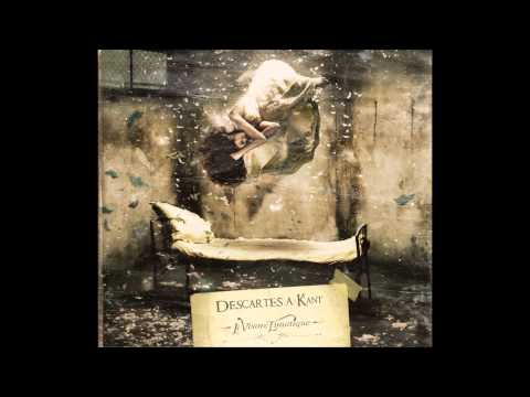 Descartes a Kant - Il Visore Lunatique (Full Album - Album Completo)