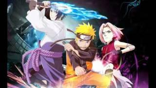 Naruto Shippuden OST - Reverse situation