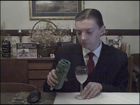 Energy Crisis--Energy Drink Review #147 Rockstar Revolt