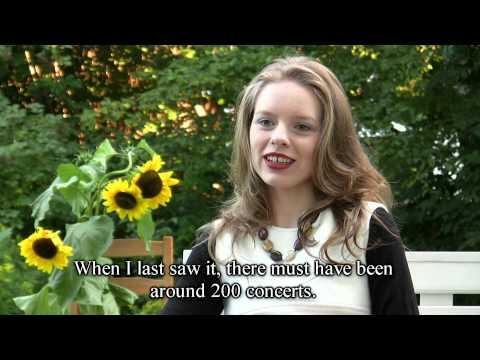Interview with Tatyana Ryzhkova in Bremen