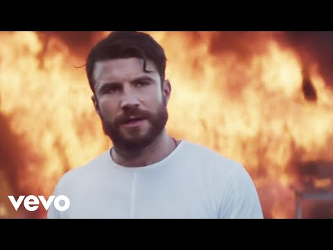 Sam Hunt - Break Up In A Small Town (Official Video)