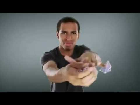 Quảng cáo điện thoại Samsung - Unleash Your Fingers .FLV