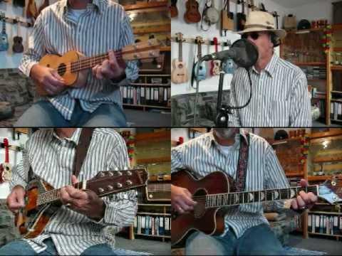 Daniel elton john ukulele