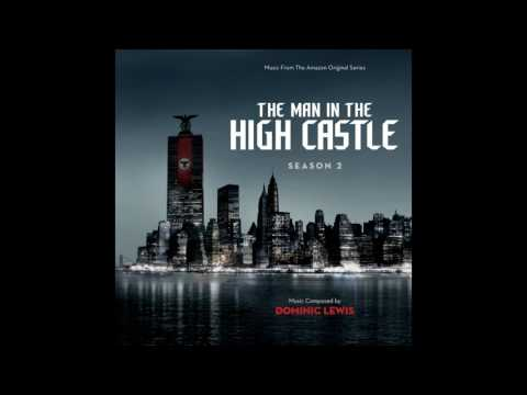 Hawthorne Abendsen: The Man in the High Castle Soundtrack Season 2