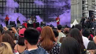 Mundo - IV of Spades (Live in Wanderland 2018, Manila) ft. The Proposal