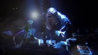 RAJAH BUBUKA - Man Jasad