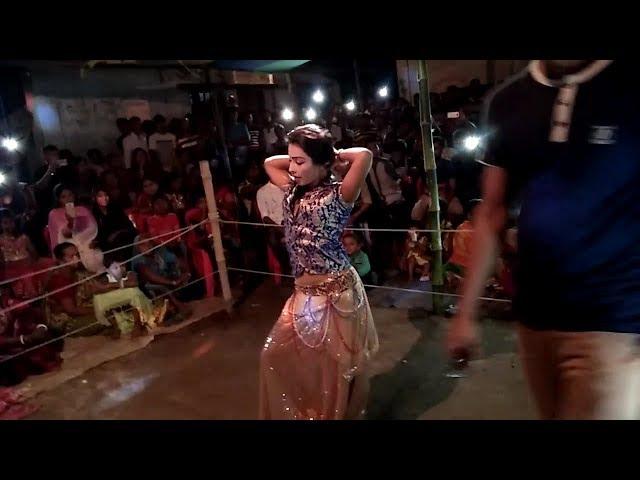 Daaru Peeke Dance kare,Bangla jatra dance 2017,???? ???? ?????