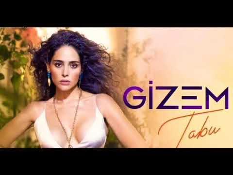 Gizem - Tabu (Official Audio)