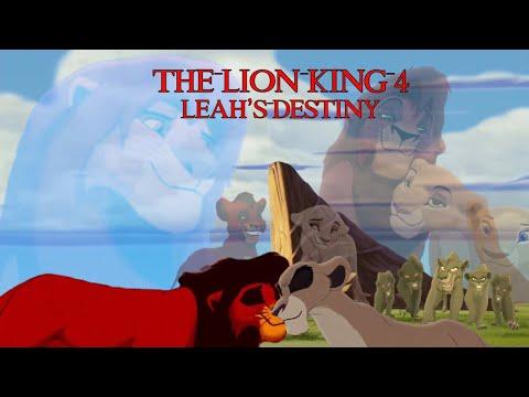 The Lion King 4 Leah's Destiny Full Fandub Part 1