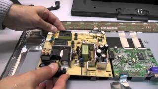 видео Ремонт мониторов Acer
