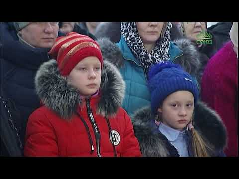 На Урале была учреждена новая епархия, с центром в городе Алапаевске