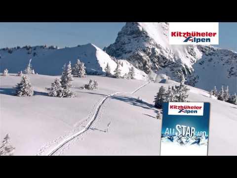 Winterspot Kitzbüheler Alpen
