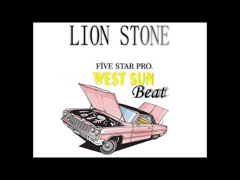 Five Star Pro-WEST SUN (HİPHOP WEST BEAT)