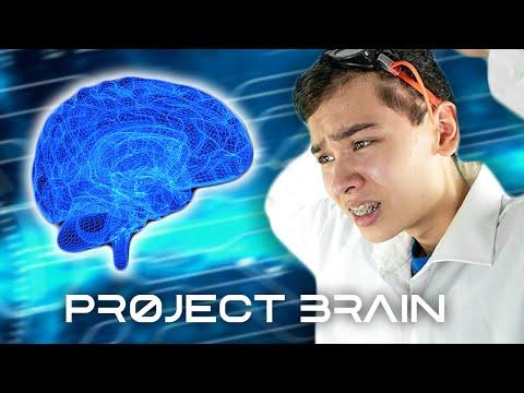 Project BRAIN | Short Film