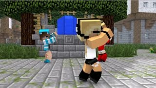 Psycho Girl songs [part 1, 2,3 & 4]♪ by: minecraft jams