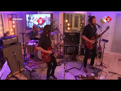 Certain Animals - Too Long (live) | NPO Radio 2 | Blokhuis