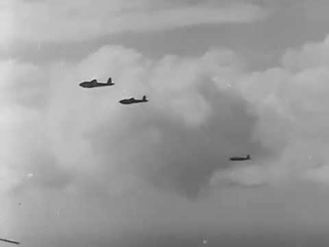 No 613 Squadron RAF (Mosquito), Egleton, France 18 September 1944