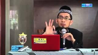 Perbedaan sholat tarawih,Qiyamul lail dan tahajud - Ustadz Adi Hidayat Lc, MA 2017 Video
