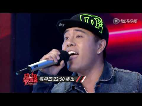 YT《Just the way you are》XFactor Of China