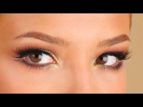 БРОВИ ! ШИРОКИЕ НАТУРАЛЬНЫЕ: секреты отращивания и макияжа