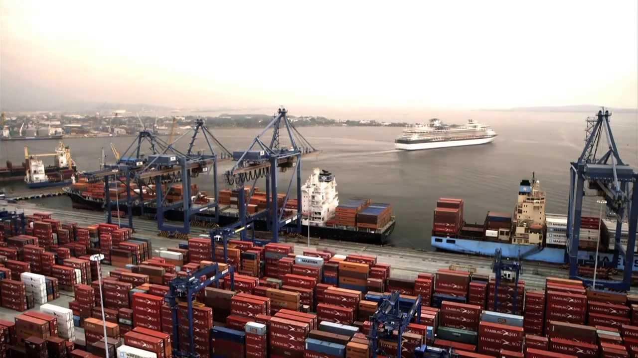 Resultado de imagen para sociedad portuaria regional de cartagena