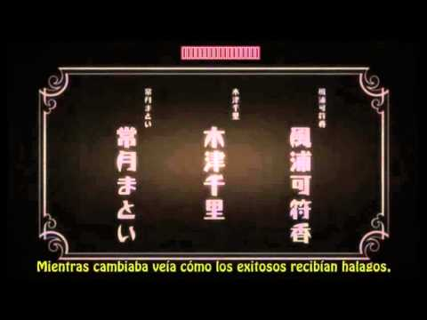 Sayonara Zetsubou Sensei 1 Original Op