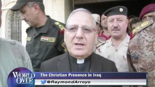 World Over - 2016-10-27  - Christian Plight in Iraq & Syria, Fr. Benedict Kiely with Raymond Arroyo