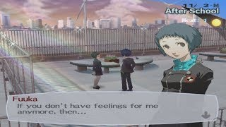 Persona 3 Fes:The Journey - Elizabeth Date 2