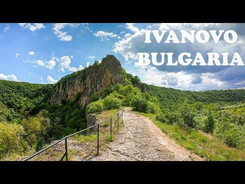 Ivanovo - Bulgaria