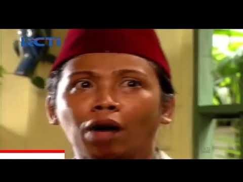 Scene Lucu Mandra Di Si Doel Anak Betawi Youtube