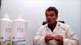 видео Глюкозамин сульфат поможет жить дольше.