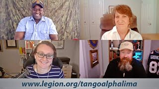 Tango Alpha Lima: Gold Star Families ft. guest Joanne Steen