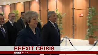2019 February 11 BBC One minute World News