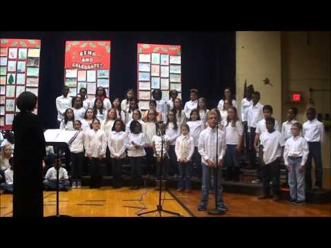 Olive Branch Intermediate School - 2014 Christmas Program