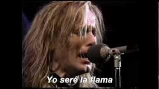 Download The flame - Cheap Trick (Subtitulado en Español)