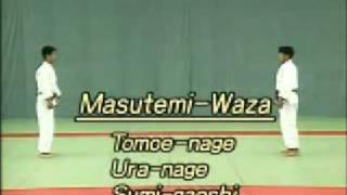 Repeat youtube video Nage No Kata Judo Instruction