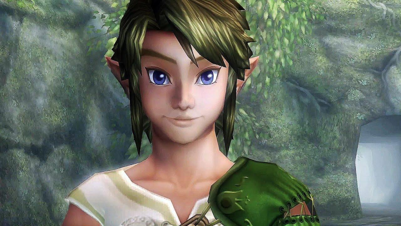 The Legend of Zelda - Twilight Princess HD: Packender