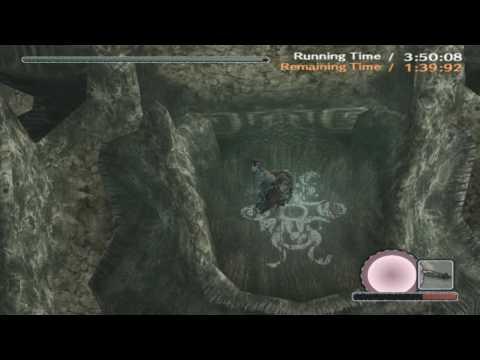 Shadow of the Colossus - PCSX2 Emulator 9th Colossus 720p HD