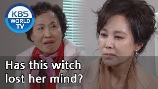 Has this witch lost her mind? [Gracious Revenge | 우아한 모녀 / ENG,CHN / 2020.01.28]