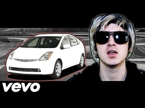 Prius Cruise - (Liberal Diss Track) (Official Music Video)