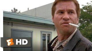 Spartan (4/10) Movie CLIP - Gas Station Shootout (2004) HD