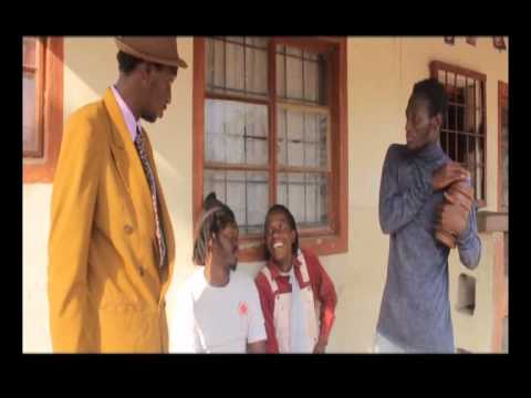 Ngozi Short Film Part 1- Zimbabwe, Masvingo