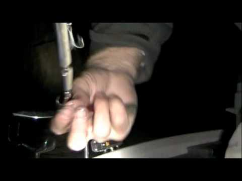 Striper fishing cherokee lake part 1 november 2010 for Striper fishing at night