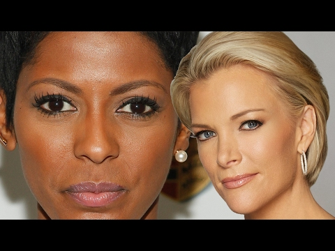 The Truth About Tamron Hall's Firing and Lost Audio