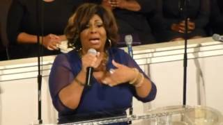 Download Kim Burrell - Medley [Live] MP3 song and Music Video