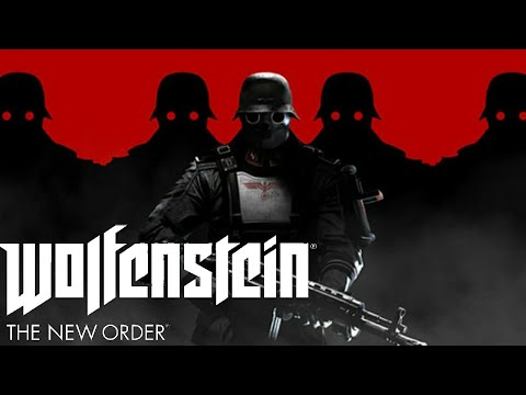Wolfenstien:The New Order Alternate Timeline  ( Road to 80 Subscribers)