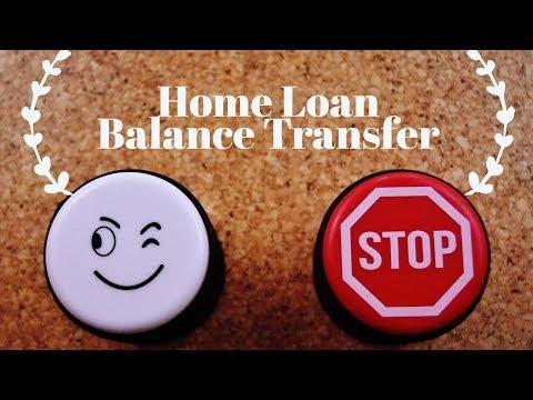 Home Loan Balance Transfer : Subodh gupta