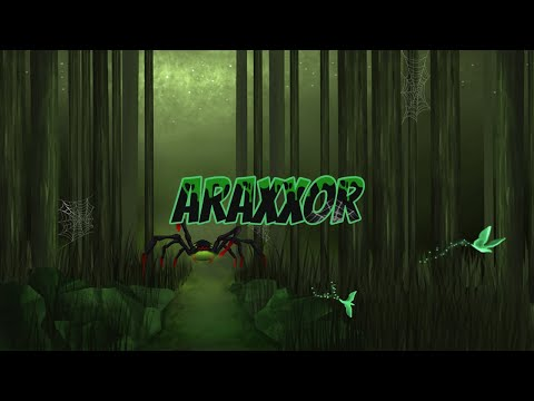 2:33 Araxxor top path | Terrasaur maul